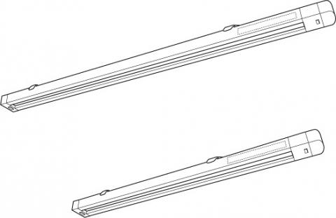 Ikea Recalls Track Lighting System Due To Electric Shock
