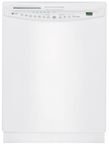 GE Profile Dishwasher