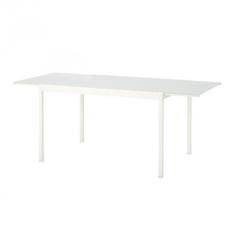 Recalled IKEA GLIVARP extendable dining table