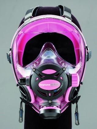 G.divers – Pink (M/L OR025013; S/M OR025014)