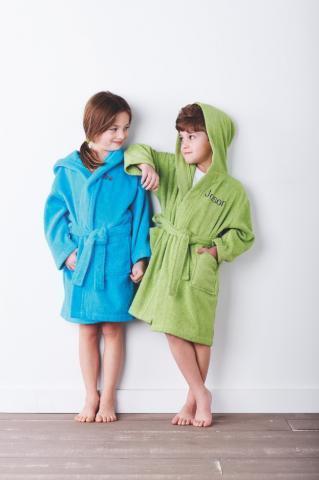Recalled The Company Store children's robes