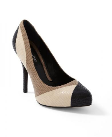 Recalled White House | Black Market Versailles shoes