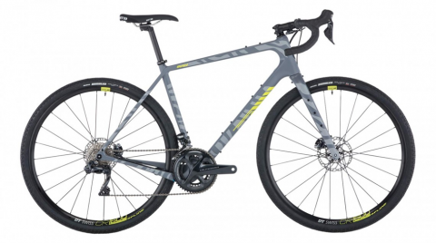 Recalled Salsa Warbird Carbon series bicycle, Ultegra Di2 700 pictured.
