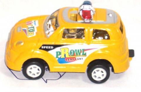 Recalled TDI International high speed pull back toy car
