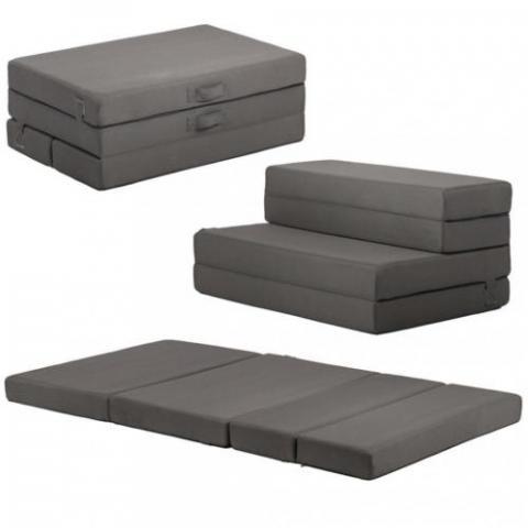 Recalled Factory Direct Wholesale folding mattress