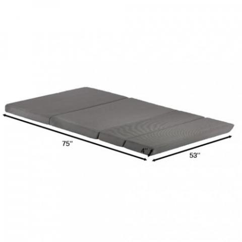 Factory Direct Wholesale folding mattress – model FDW-RJ-60Q (queen)