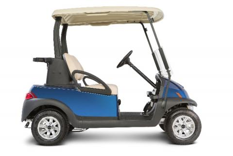 Photo 2: Recalled Club Car Onward 2 Passenger