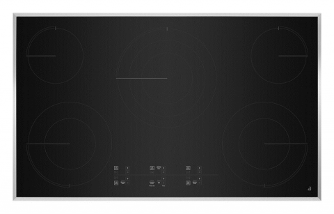 Recalled JennAir cooktop