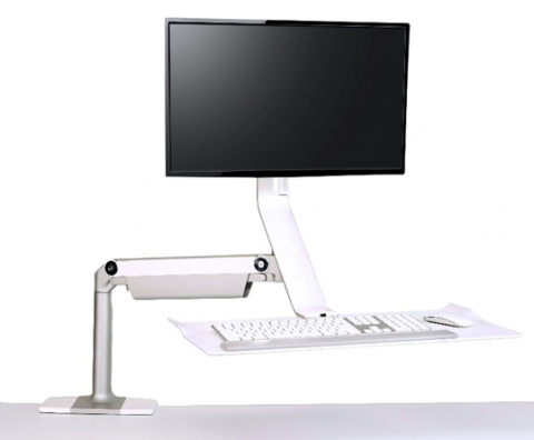 Recalled QuickStand Lite Workstation