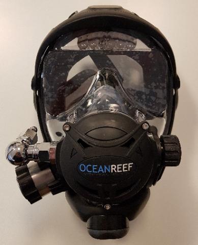 Neptune Space Extender w/visor light (OR025106)