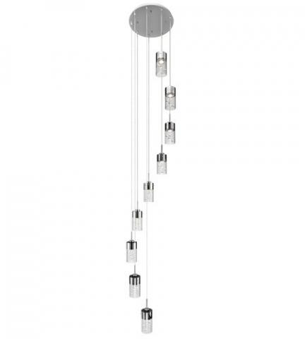 Recalled Elan Shayla Mini Pendant Lights, Model Number: 83164