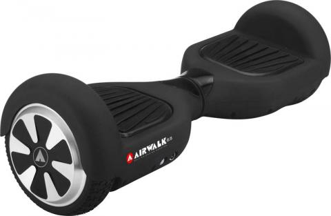 Recalled Airwalk brand hoverboard