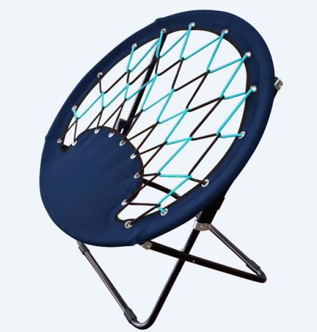 place chair buy in with one bunjo cushion chairs bungie types bungee best
