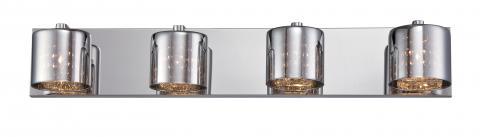 4-Light Comotti Vanity light fixture