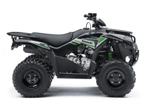 Kawasaki Recalls Brute Force 300 All-Terrain Vehicles Due to ... on