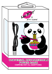 Panda power bank