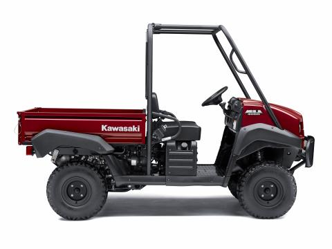2017 KAF620 Mule 4000