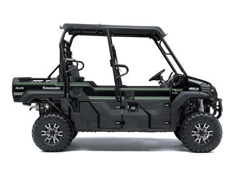 2017 KAF820 Mule Pro FXT