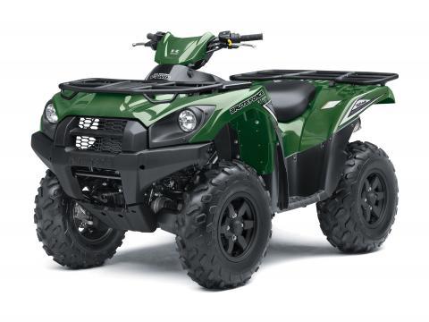 2017 KVF750 ATV