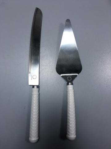 Macy's Recalls Martha Stewart Whiteware Cake Knife and Server Sets