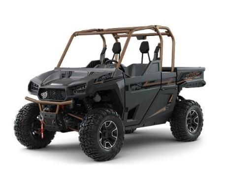 Havoc ROV (charcoal metallic/bronze)