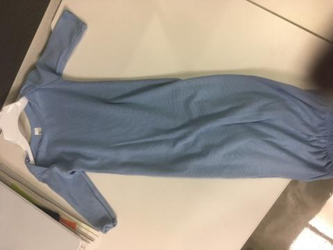 Recalled American Apparel-branded children's sleep sack.