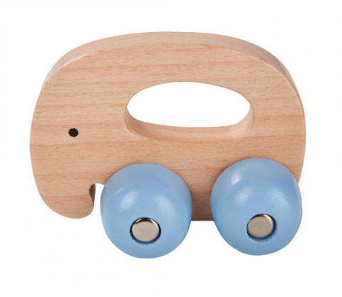 Recalled Playtive Junior Wooden Grasping Toy