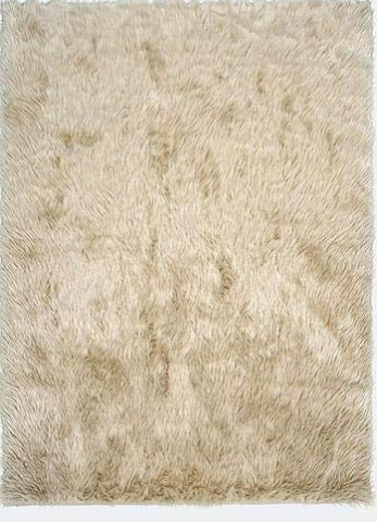 Recalled Ruggable area rug – shag vintage crème