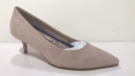 Primark Recalls Kitten Heel Court Shoes