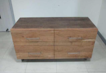 Recalled Junction Low Dresser