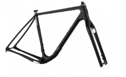 Recalled Salsa Cutthroat frameset