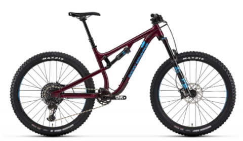 "Recalled Rocky Mountain Pipeline (27.5+"" wheel) Aluminum Alloy Bicycle (all color schemes are included in the recall)"