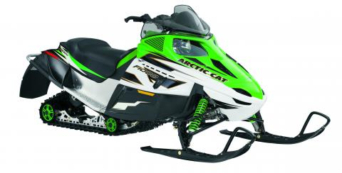 Model Year 2008 Arctic Cat F1000