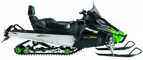 Arctic Cat Recalls Snowmobiles Due to Fire Hazard (Recall ... on