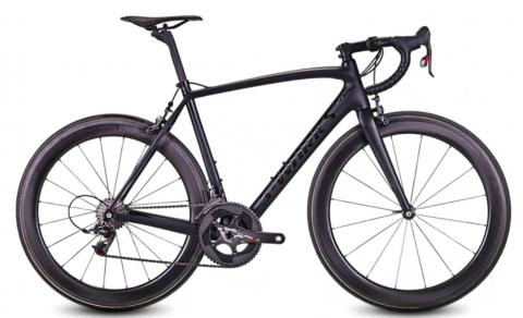 2012 S-Works Tarmac SL4 SRAM New Red X2