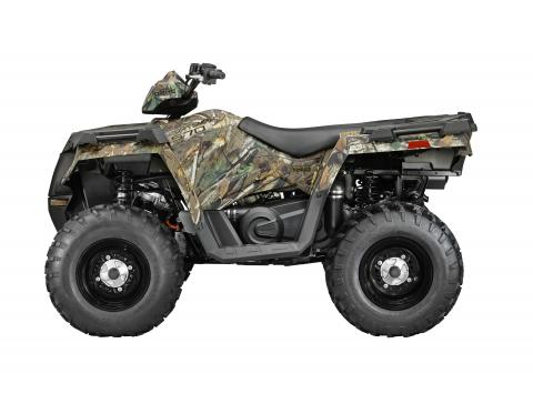 2014 Sportsman 570 in pursuit camo