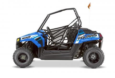 2016 RZR 170 in blue