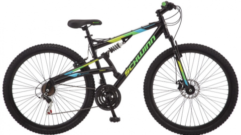 Dual Suspension Mountain Bikes Walmart >> Pacific Cycle Recalls Adult Men S Mountain Bicycles Due To