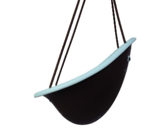 Recalled Kiwi Baby and Toddler Swing (Side)