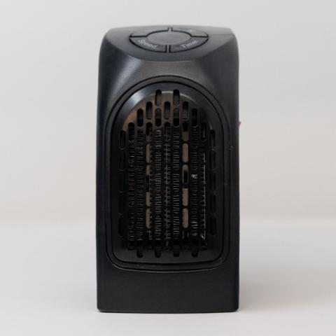 Recalled Heat Hero portable mini heater – front view