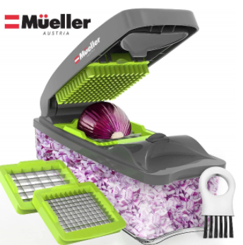 Mueller Austria Onion Chopper Pro model #M-700