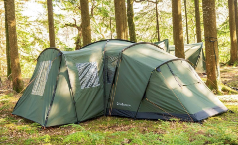 Recalled Crua Cottage Tent