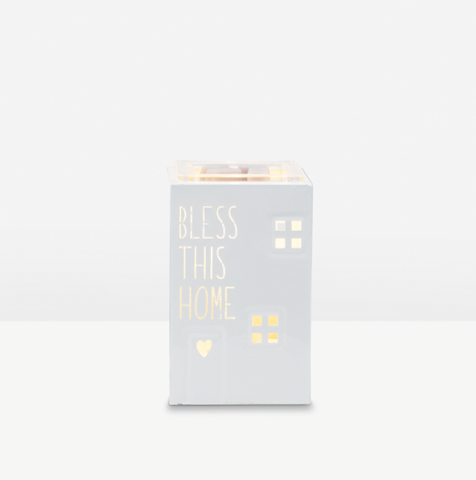 Recalled Bless This Home Electrical Warmer