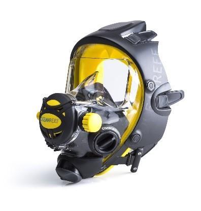 Space Extender - Black/Yellow (Medium/Large OR025104)