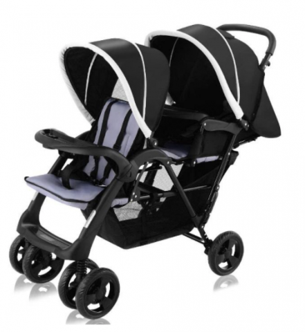 Recalled stroller model BB4613