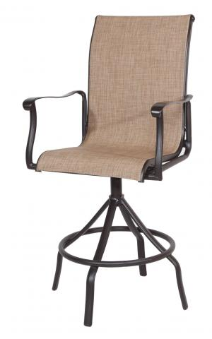 Safford/Lakeview Bar Chair