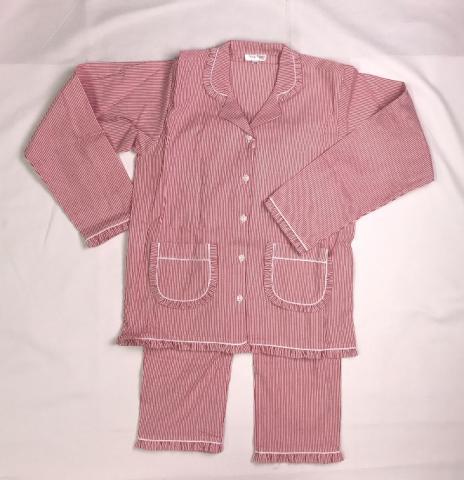 Dondolo Recalls Children's Sleepwear