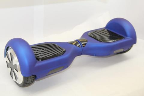 Recalled Go Wheels hoverboard