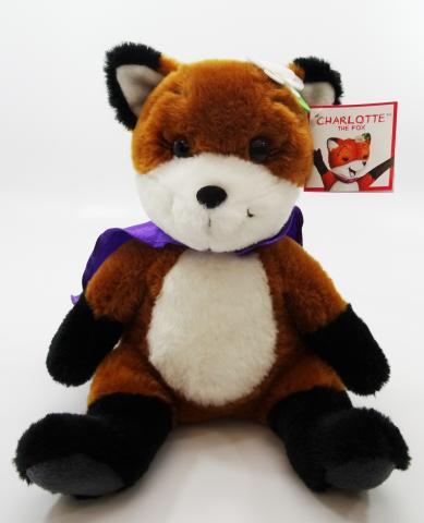 Charlotte the Fox
