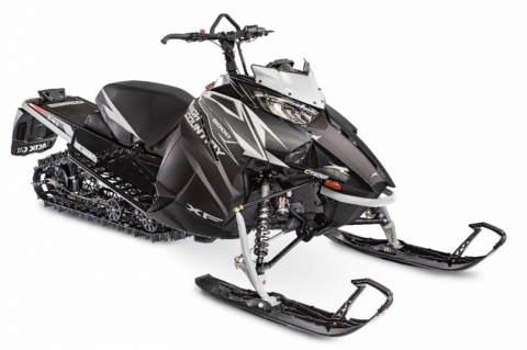 2019 XF 8000 High Country 141""
